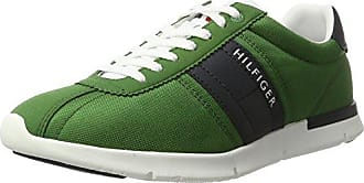 Tommy Hilfiger  Men's Sm - M2285Axwell 9C Low-Top Sneakers DE_3206