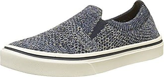 Knitted Light Weight Sneaker, Zapatillas para Mujer, Azul (Midnight 403), 38 EU Tommy Hilfiger