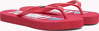 sandales tommy hilfiger pour femmes 154 produits stylight. Black Bedroom Furniture Sets. Home Design Ideas