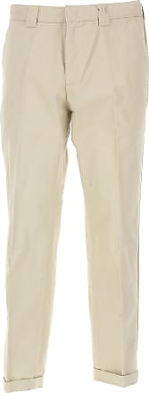 Pants for Men On Sale, Beige, Cotton, 2017, 29 30 31 32 33 34 36 Tommy Hilfiger