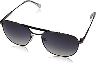 Unisex-Adults TH 1469/S EQ Sunglasses, Smtt Dkruthe, 52 Tommy Hilfiger