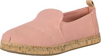 Toms Alpargata Nubuck W Calzado rosa Outlet amplia gama de OUXiTc3