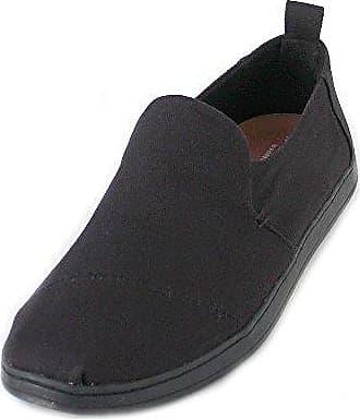 Dalr Espadrilles black Größe: 44,5 Farbe: black