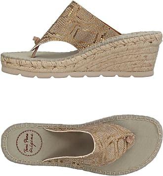 FOOTWEAR - Toe post sandals Toni Pons