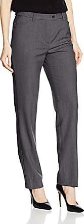 Season Cs, Pantalon Femme, Noir (black 089), W32/L29Toni
