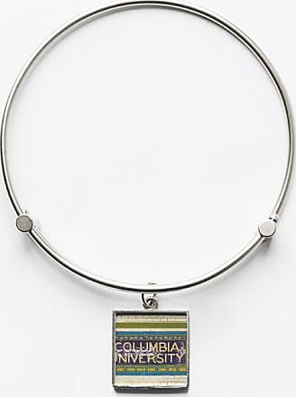 Tony Rubino Charm Bracelet - Columbia University Train by Tony Rubino