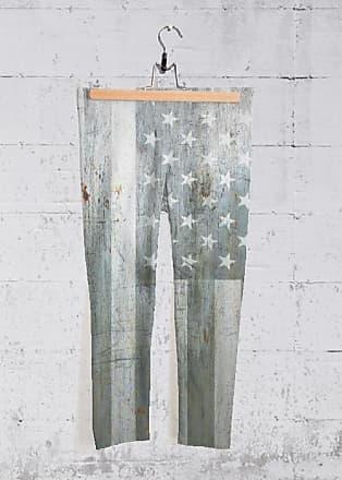 Yoga Capri Pants - Rubino America Color by Tony Rubino Tony Rubino