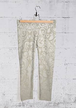 Yoga Capri Pants - RUBINO PLEASANT SOFT by Tony Rubino Tony Rubino