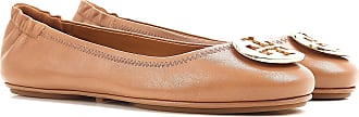Ballet Flats Ballerina Shoes for Women On Sale, Tan, Leather, 2017, 2.5 3 3.5 4 4.5 5.5 6 Tory Burch