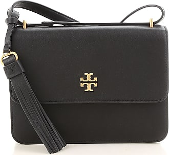 Shoulder Bag for Women On Sale in Outlet, navy, Suede leather, 2017, one size Tory Burch