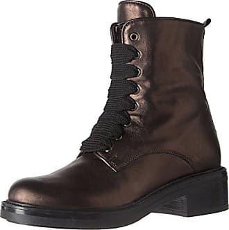 Tosca Blu Women's Lizzola Combat Boots