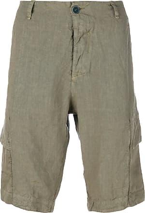 knee-length shorts - Nude & Neutrals Transit Par-Such