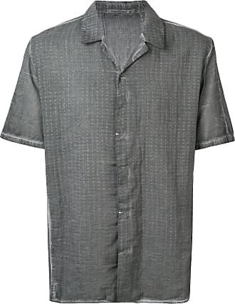 Button placket shirt - White Transit Par-Such