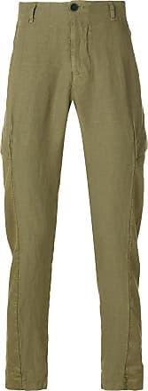 straight leg trousers - Nude & Neutrals Transit Par-Such