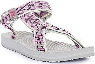 Trespass Damen Sommer Flip Flops Flo (36 EU) (Granit)