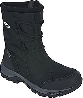 Trespass Subedge - Botas de sintético para Mujer, Color Azul (Blue Ice), Talla 36 (3 UK)