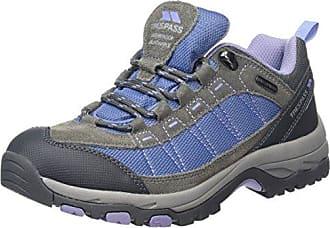 Lane, Chaussures de Running Entrainement Femme - Marron (Bark), 36 EUTrespass