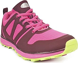 Womens Trailite Low Trainers Trespass