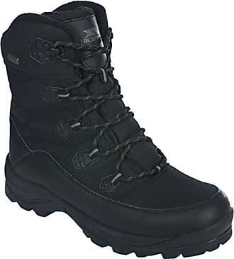 Belas - Chaussures de randonnée homme - Bleu marine-V.2-46 EU (12 UK)Trespass
