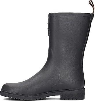 Tretorn Damen Lisa Lace Wool Langschaft Stiefel, Schwarz (Black 011), 39 EU