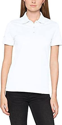 Trigema 521601-Polo Mujer Weiß (Weiß 001) XL