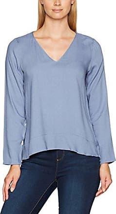 Trucco Camiseta para Mujer, Color Beige Claro, Talla M