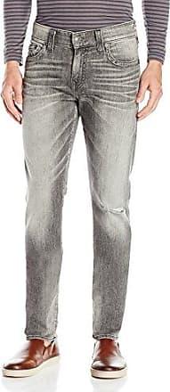 Mens Battle Grey, 903 32 Skinny Jeans, Grey (Battle Grey), W32/L32 Calvin Klein Jeans