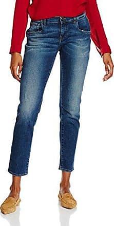 Jeans, Bluejeans, Denim Jeans für Damen Günstig im Sale, Weiss, Baumwolle, 2017, 42 44 46 Trussardi