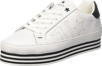 Superga 1705 Cotu s0001r0 Sneaker Unisex Bianco Wei 38 EU 5 UK s8b