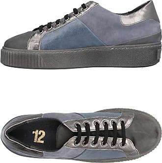 FOOTWEAR - Low-tops & sneakers TSD12