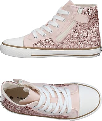 CHAUSSURES - Sneakers & Tennis montantesTwin-Set