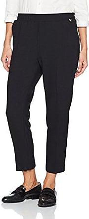 TA721V, Pantalon Femme, Noir (Nero), W25 (Taille Fabricant: 40)Twin-Set