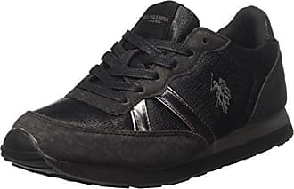 Riste Vogue, Womens Low Trainers U.S.Polo Association