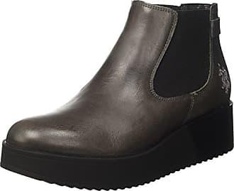 Womens Sammy Chelsea Boots, Testa DI Moro/Bronzo U.S.Polo Association