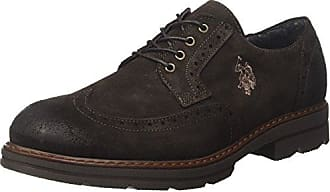 Syd, Mens Oxford Lace-up U.S.Polo Association