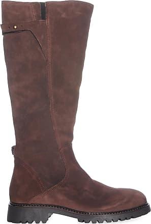 U.S. Polo Assn. Laarzen in braun für Damen