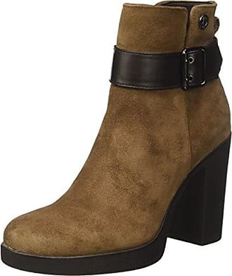 Womens Sibyl Suede Ankle Boots U.S.Polo Association