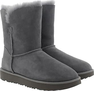 UGG Gita Chestnut, Schuhe, Stiefel & Boots, Stiefel aus Schafsleder, Braun, Female, 36