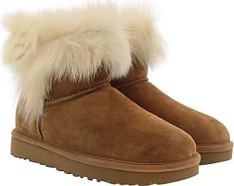 UGG W Lida Natural in beige Schuhe für Damen