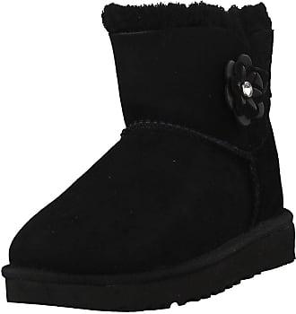 UGG »Mini Bailey Petal 1019190-TPCH« Stiefel, schwarz, EURO-Größen, black