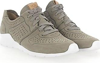UGG Sneaker TYE nubuck Hole pattern
