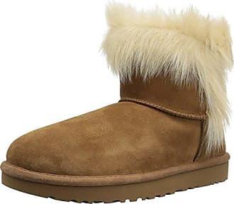 UGG Milla Chestnut, Schuhe, Stiefel & Stiefeletten, Gummistiefel, Braun, Female, 36