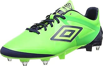 Velocity Pro SG - Chaussures de Football Compétition - Homme - Vert (dka) - 44 EU (9 UK)Umbro
