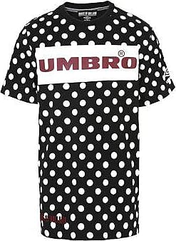 JERSEY STRIPED TSHIRT - TOPWEAR - T-shirts UMBRO X HOUSE OF HOLLAND