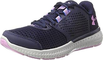 UA W Micro G Assert 6, Scarpe Running Donna, Grigio (Apollo Gray), 42.5 EU Under Armour