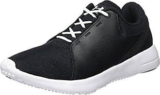 Under Armour UA W Precision X, Zapatillas de Deporte para Mujer, Negro (Black), 40.5 EU