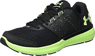 Under Armour UA Micro G Assert 6, Chaussures de Running Compétition Homme - Blanc - Blanc (Blanc 101), 40 EU