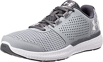 Under Armour UA Speedform Intake 2, Scarpe Running Uomo, Grigio (Overcast Gray), 40.5 EU