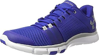 Under Armour UA Recovery, Chaussures de Fitness Homme Gris (Tin) 45 EU