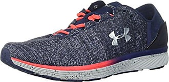 Under Armour UA Charged Bandit 3 - Chaussures - Homme - Rouge (Marathon Red) - 42 EU